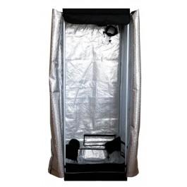 Homebox XS 60x60x120 white