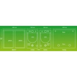 Homebox Evolution R240 240x120x200