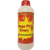Mega Ph Down 1L