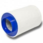 Фильтр Mini-line 300 м³/ч, ø 125 мм