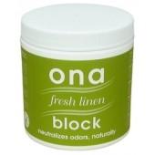 ONA BLOCK FreshLinen