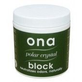 ONA BLOCK PolarCrystal