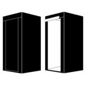 HomeBox Evolution Q120 120х120х200